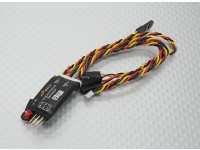 FrSky variomètre Sensor w / Smart Port (Normal Precision Version)