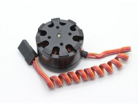 2206-140Kv Brushless Gimbal Motor (Idéal pour le style GoPro Caméras)