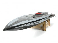 Ariane 2 Carbon Fiber Offshore Brushless Racing Boat w / Moteur (930mm)