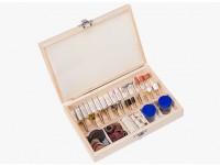 100 Piece Kit Multitool Accessoire