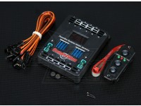 PowerBox Compétition w / Sensor Switch (OLED Version)