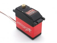 Trackstar TS-500HD Analog Metal Gear Racing Servo 27,3 kg / 0.22sec / 188g