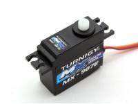 2,5 kg Turnigy ™ MX-907E Coreless BB Parc Servo / 0.08sec / 20g
