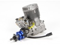 NGH GT25 de moteur de gaz 25cc Avec Rcexl CDI allumage (2.7HP)