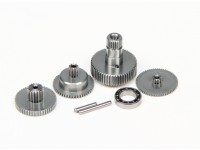 HK47360TM-HV et MIBL-70360 Replacement Servo Gear Set