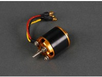 HobbyKing ™ Wingnetic 805mm - Remplacement du moteur