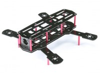 Kit 220mm Quad-Copter Composite SLICK