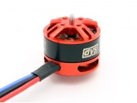 DYS BE1806-2300kv Brushless multirotor moteur 3S ~ 4S