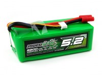 MultiStar High Capacity 3S 5200mAh Multi-Rotor Lipo Pack pour QR X350 PRO