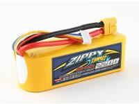 ZIPPY Compact 2200mAh 4s 40c Lipo Paquet