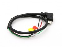 Turnigy HD ActionCam FPV Live Video Out Cable A / V