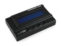 Aerostar Advance LCD Carte de programmation