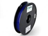 ESUN Imprimante 3D Filament Bleu 1.75mm PLA 0.5KG Spool