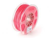 ESUN Imprimante 3D Filament Rose 1.75mm PLA 1KG Rouleau