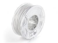 ESUN Imprimante 3D Filament Blanc 1.75mm ABS 1KG Rouleau