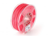ESUN Imprimante 3D Filament Rose 1.75mm ABS 1KG Rouleau