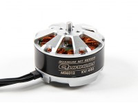 Quanum MT Series 4012 480KV Brushless Multirotor Moteur Construit par DYS