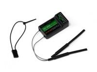 Turnigy iA6B V2 Receiver 6CH 2.4G AFHDS 2A Telemetry Receiver