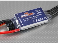 HobbyKing 70A BlueSeries Brushless Speed ​​Controller