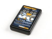 HobbyKing® ™ X-Car Beast Série Digtal LED Display Card Program