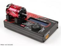 TrackStar moteur Brushless Analytique