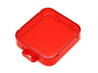 Lens Filter Rouge pour GoPro Hero 3Plus