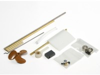 Zippkits Tugster Remorqueur Kit Hardware Courir