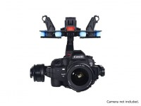 Tarot 5D3 3 axes stabilisé Gimbal TL5D001 Pour Canon 5D MARK III