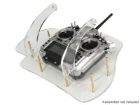 FrSky Taranis x9d Transmitter Plateau avec courroie de cou