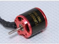 1500kv Turnigy 2632 moteur Brushless