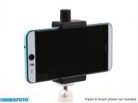 Universal Smart Phone trépied / selfie bâton Mont