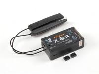 FrSky X8R 8 / 16Ch S.BUS ACCST Telemetry Receiver W / Smart Port (2015 version UE)