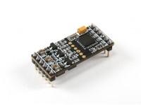 DYS BLHeli 16A Mini ESC avec soudure Pin 2-4s Option