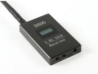 Récepteur Skyzone R600 5.8G 32CH AV Wireless