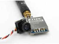Quanum Elite 600mW 5.8GHz 40CH FX718-6 Transmetteur AV et Caméra Combo (P & P)