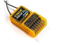R618XL DSM2x 6CH récepteur avec antenne longue et CPPM