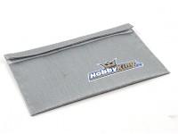 HobbyKing® ™ Fire Retardant LiPoly Bag Batterie (Flat) (230x140mm) (1pc)