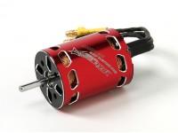 TrackStar 380 Sensorless moteur brushless 3200KV