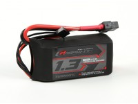 Turnigy graphène 1300mAh 3S 45C LiPo pack w / XT60