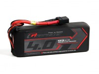 Turnigy graphène 4000mAh 4S 65C Lipo pack w / XT90