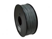 HobbyKing 3D Filament Imprimante 1.75mm PLA 1KG Spool (Changement de couleur - gris à blanc)
