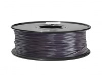 HobbyKing 3D Filament Imprimante 1.75mm ABS 1KG Spool (café)