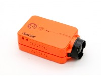 RunCam2 FULL HD 1440p 4MP 120 Degree FPV Caméra w / WiFi (Orange)