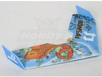 HobbyKing® ™ Bonsai PPE Wing 600mm (ARF)