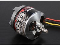 Turnigy G46 Brushless Outrunner 550kV (0,46 Glow)