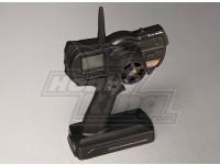 HK-310 3 2.4ghz Canal FHSS Radio Rez