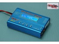 IMAX B6 50W 5A Chargeur / déchargeur 1-6 cellules (VÉRITABLE)