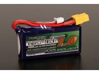 Turnigy nano-tech 1000mah 3S 25 ~ 50C Lipo Paquet