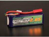 Turnigy nano-tech 2650mah 6S 45 ~ 90C Lipo Paquet