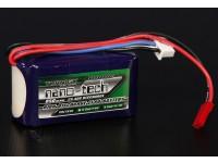 Turnigy nano-tech 850mAh 3S 25 ~ 40C Lipo Paquet